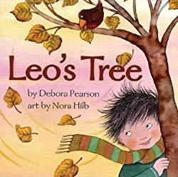 Leo's Tree by Debora Pearson and Nora Hilb