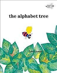 Storytime Standouts highlights picture books about trees including The Alphabet Tree by Leo Lionni