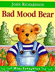 Children's book about anger and being in a bad mood