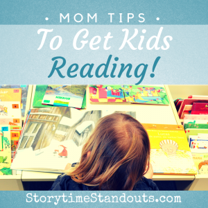 19 Tips for getting kids reading and learning.