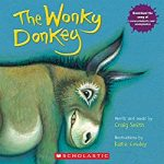 Storytime Standouts shares The Wonky Donkey