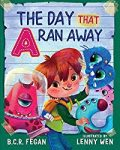 Storytime Standouts interviews the author of The Day that A Ran Away