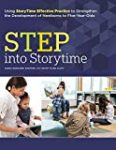 Professional Resources for Storytime including Step into Storytime