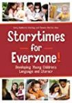 Storytime Standouts Shares Professional Storytime Resources for Teachers and Librarians including Storytimes for Everyone