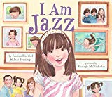 I Am Jazz is a picture book about Gender Dysphoria
