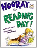Storytime Standouts shares Hooray for Reading Day!