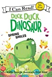 Children's books about allergies including Duck, Duck Dinosaur