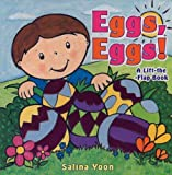 Storytime Standouts shares Easter-theme picture books including Eggs, Eggs!