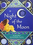 Night of the Moon A Musline Holiday Story is a picture book about Ramadan